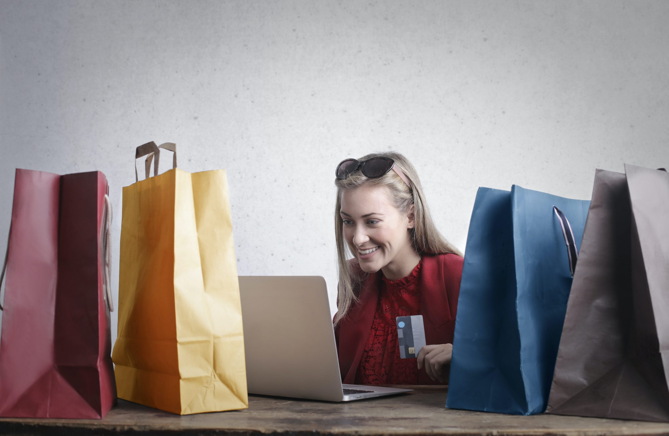 online shopping assistance