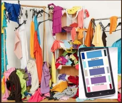 online-wardrobe detox
